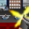Polis vur