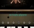 az tuşlu piyano Oyna