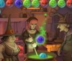 buble witch saga oyna