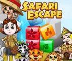 Safari Escape Oyunu Oyna