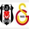 Beşiktaş Galatasaray maçı oyna