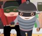 Hırsız takımı