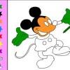 Mickey Mouse Boya
