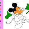 Mickey Mouse Boya