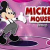Mickey Mouse Giydir