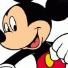 Mickey Mouse Resimi