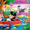 Miki Mouse Gizli Sayılar