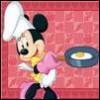 Minnie Akşam Yemeği