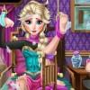 Elsa Hastanede Oyunu