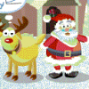 Noel Baba Dünya Turunda