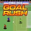 Euro 2016 Gol Pozisyonu