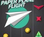 Kağıt Uçak Uçurma