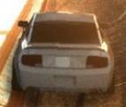 Mustang Tünel Yarışı