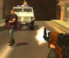 Özel Kuvvetler vs Gangster
