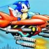 Sonic Uzay Savaşı