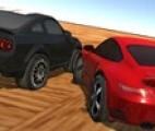 3D Serbest Araba Sürme 3