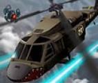 Canavar Helikopter