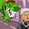 Kızgın Büyükanne Kaçış 6 : Paris