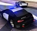 Polis vs Hırsız