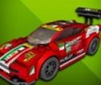 Lego Hız Şampiyonası