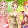 Prensesler Bahar Modeli