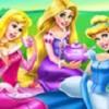 Prenseslerin Piknik Günü