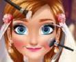 Anna Gelin Makyajı