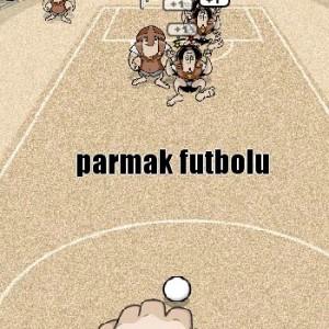 Parmak Futbolu oyna
