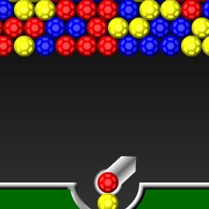 hareketli top patlatma
