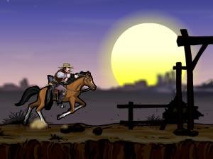 Atlı Silahşör