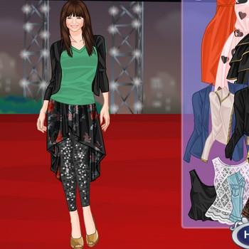 Carly Rae Jepsen giydir