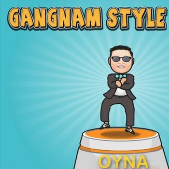 Gangnam Style dansı oyna