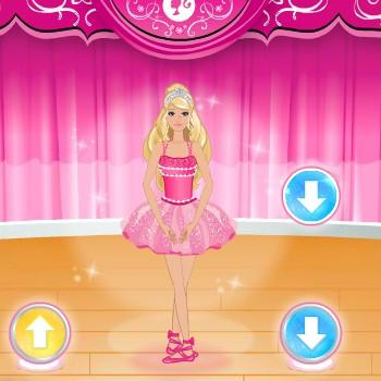 Balerin Barbie Oyun Skor En Iyi Oyunlar Oyna
