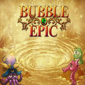 bubbleepic