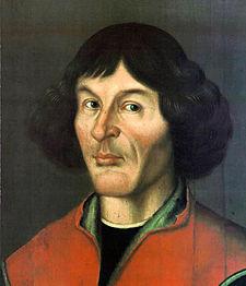 Nicolaus Copernicus oyunu