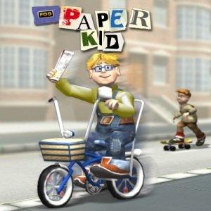 Gazete Dağıtma Oyunu