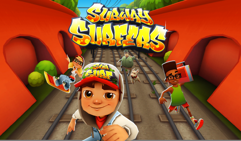 Subway Surfers - PC