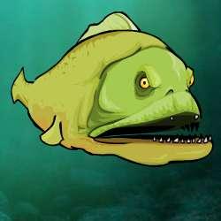 Canavar Balık