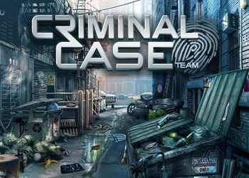 criminal case oyna