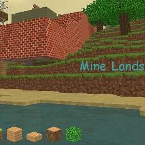 mine lands oyun oyna