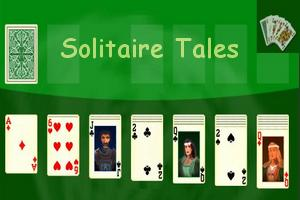 solitaire tales oyna