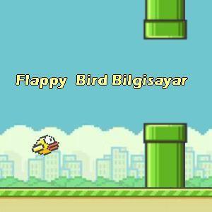 flappy bird bilgisayarda oyna