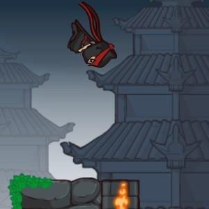 korkusuz ninja oyunu