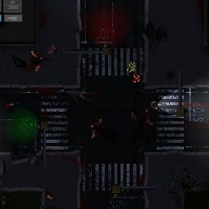 Zombi salgını