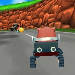 Çılgın karting